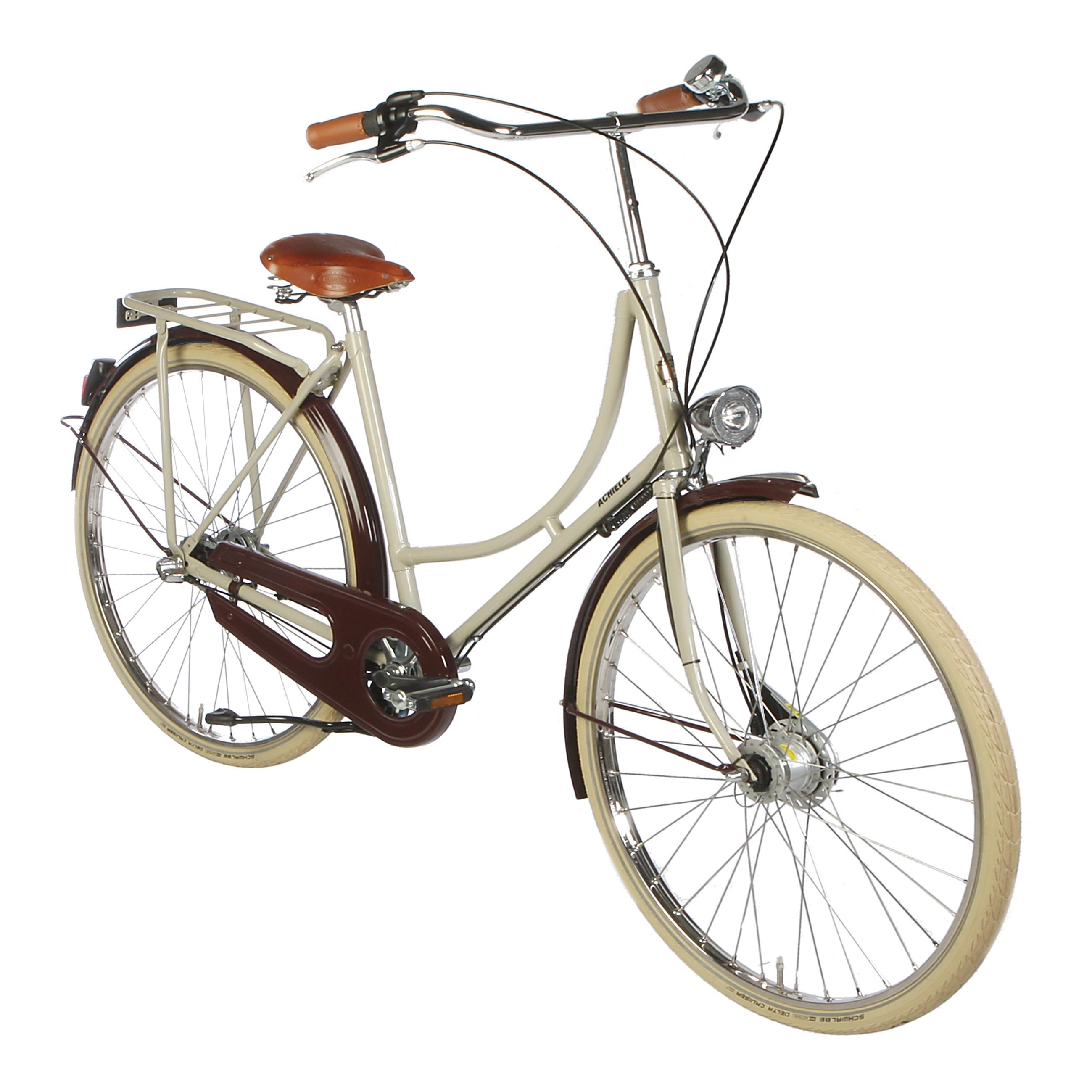 achilles fietsen